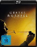 Cover-Bild zu Gretel & Hänsel BR von Osgood Perkins (Reg.)