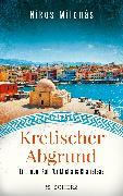 Cover-Bild zu Kretischer Abgrund