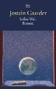 Cover-Bild zu Sofies Welt von Gaarder, Jostein
