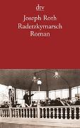 Cover-Bild zu Radetzkymarsch von Roth, Joseph