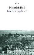 Cover-Bild zu Irisches Tagebuch von Böll, Heinrich