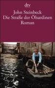 Cover-Bild zu Die Strasse der Ölsardinen von Steinbeck, John