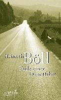 Cover-Bild zu Ende einer Dienstfahrt (eBook) von Böll, Heinrich