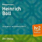 Cover-Bild zu Der Dialog - Heinrich Böll (Audio Download) von Pilters, Michaela