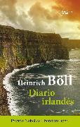 Cover-Bild zu Diario irlandés (eBook) von Böll, Heinrich