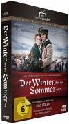 Cover-Bild zu Der Winter, der ein Sommer war von Sigmar Solbach (Schausp.)