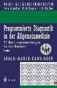 Cover-Bild zu Programmierte Diagnostik in der Allgemeinmedizin (eBook) von Braun, Robert N.