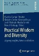 Cover-Bild zu Practical Wisdom and Diversity (eBook) von Habisch, André (Hrsg.)