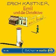 Cover-Bild zu Emil und die Detektive (Audio Download) von Kästner, Erich