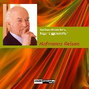 Cover-Bild zu Hofmanns Reisen (Audio Download) von Metzner, Ralph