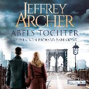 Cover-Bild zu Abels Tochter (Audio Download) von Archer, Jeffrey