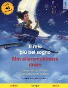 Cover-Bild zu Il mio più bel sogno - Min allersmukkeste drøm (italiano - danese) von Renz, Ulrich