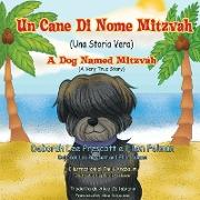 Cover-Bild zu Un Cane di Nome Mitzvah von Prescott, deborah Lee