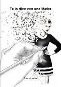 Cover-Bild zu Te Lo Dico Con Una Matita von Landini, Laura