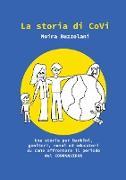 Cover-Bild zu La storia di CoVi von Buzzolani, Moira