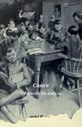 Cover-Bild zu Cuore von de Amicis, Edmondo
