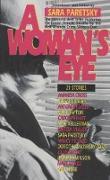 Cover-Bild zu Paretsky, Sara: A Woman's Eye