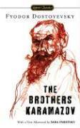 Cover-Bild zu Dostoyevsky, Fyodor: The Brothers Karamazov