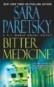 Cover-Bild zu Paretsky, Sara: Bitter Medicine