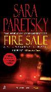 Cover-Bild zu Paretsky, Sara: Fire Sale