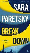 Cover-Bild zu Paretsky, Sara: Breakdown