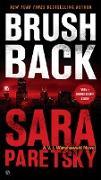 Cover-Bild zu Paretsky, Sara: Brush Back