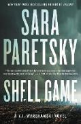Cover-Bild zu Paretsky, Sara: Shell Game