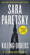 Cover-Bild zu Paretsky, Sara: Killing Orders