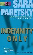 Cover-Bild zu Paretsky, Sara: Indemnity Only