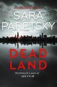 Cover-Bild zu Paretsky, Sara: Dead Land
