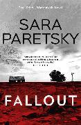 Cover-Bild zu Paretsky, Sara: Fallout