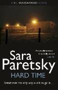 Cover-Bild zu Paretsky, Sara: Hard Time