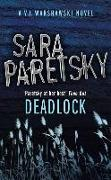 Cover-Bild zu Paretsky, Sara: Deadlock