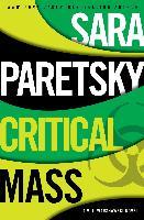 Cover-Bild zu Paretsky, Sara: Critical Mass
