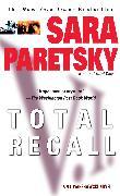 Cover-Bild zu Paretsky, Sara: Total Recall