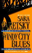 Cover-Bild zu Paretsky, Sara: Windy City Blues
