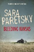 Cover-Bild zu Paretsky, Sara: Bleeding Kansas