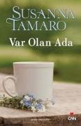 Cover-Bild zu Var Olan Ada von Tamaro, Susanna