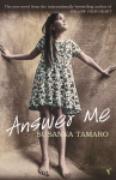 Cover-Bild zu Answer Me (eBook) von Tamaro, Susanna