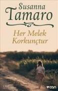 Cover-Bild zu Her Melek Korkunctur von Tamaro, Susanna