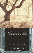 Cover-Bild zu Answer Me von Tamaro, Susanna