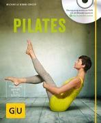 Cover-Bild zu Pilates (mit DVD) von Bimbi-Dresp, Michaela