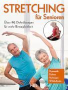 Cover-Bild zu Stretching für Senioren von Irgang, Birgit (Übers.)