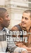 Cover-Bild zu Dijk, Lutz van: Kampala - Hamburg