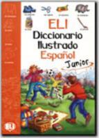Cover-Bild zu ELI Diccionario ilustrado Español - Junior