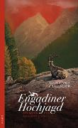 Cover-Bild zu Engadiner Hochjagd von Calonder, Gian Maria