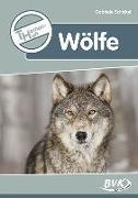Cover-Bild zu Themenheft Wölfe von Schickel, Gabriele