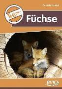 Cover-Bild zu Themenheft Füchse von Schickel, Gabriele