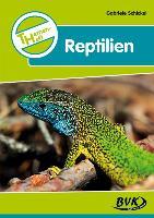 Cover-Bild zu Themenheft Reptilien von Schickel, Gabriele