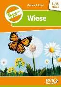 Cover-Bild zu Themenheft Wiese 1./2. Klasse von Schickel, Gabriele